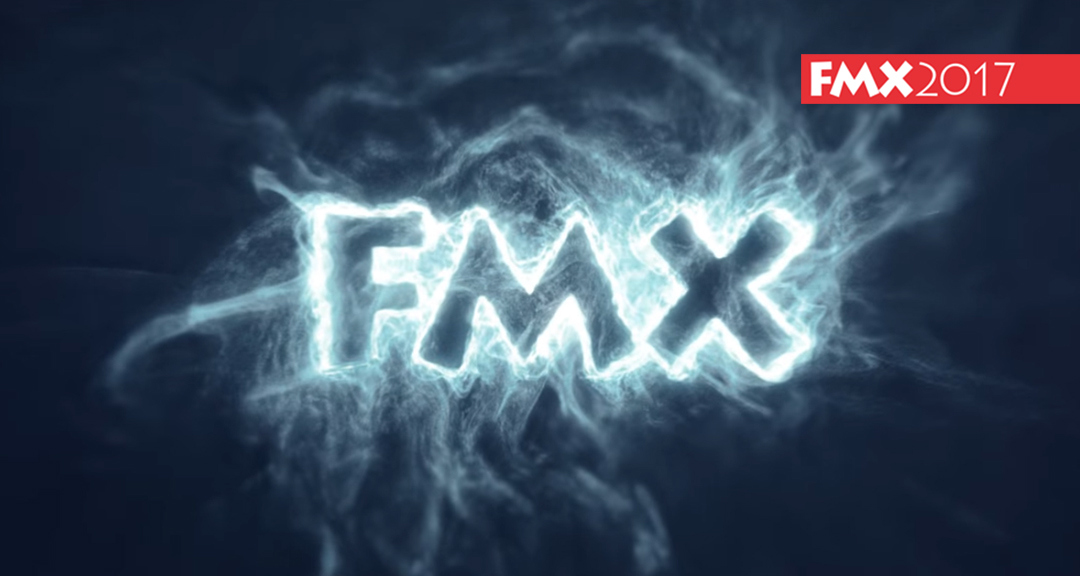 FMX 2017 – Beyond Everything