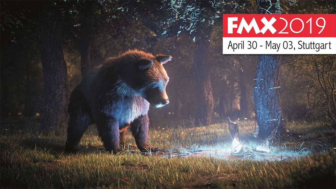 "FMX 2019 Rückblick – ""Briding the Gap"""