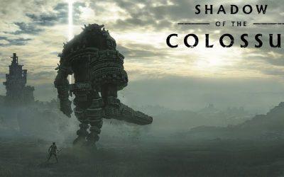 Shadow of the Colossus – ein neues / altes Meisterwerk?