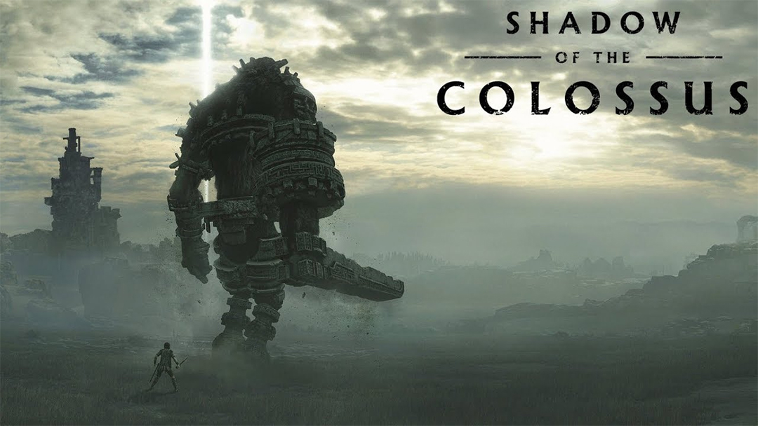 Shadow of the Colossus – ein neues / altes Meisterwerk?
