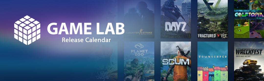 Release Kalender