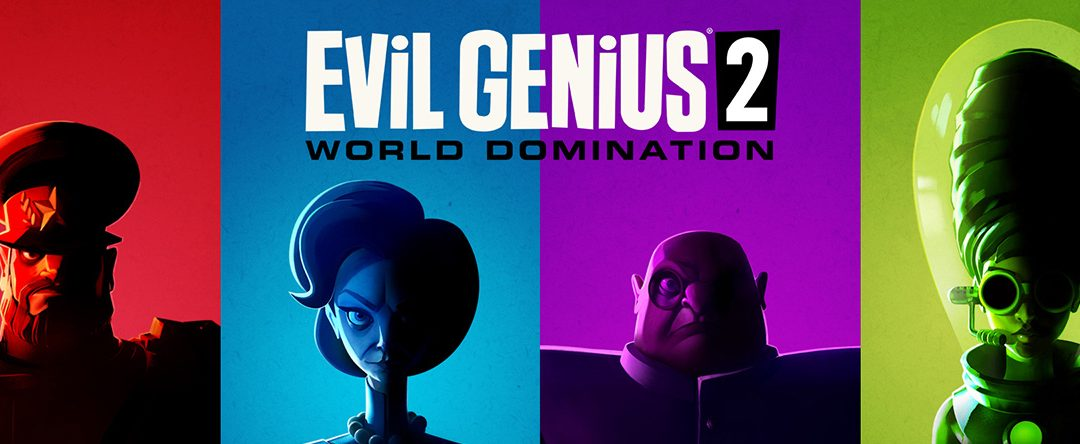 Review – Evil Genius 2
