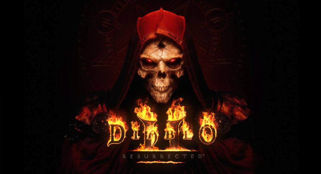 Diablo 2 Resurrected – Hatte ich mir das so vorgestellt?