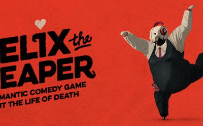 Beautiful Games | Felix the Reaper