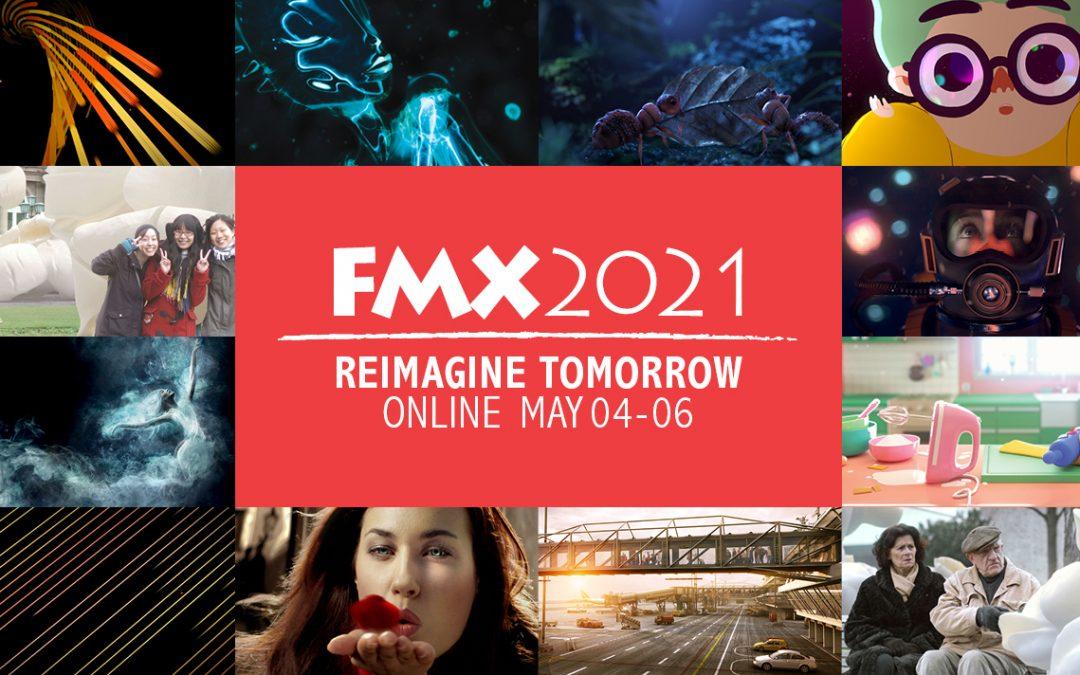 """FMX 2021 – """"Reimagine Tomorrow"""" – Die erste """"Online""""-FMX startet diesen Dienstag"""